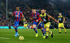 LONDON, ENGLAND - JANUARY 21: Nathan Redmond of Southampton on the ball during the Premier League match between Crystal Palace and Southampton FC at Selhurst Park on January 21, 2020 in London, United Kingdom. (Photo by Matt Watson/Southampton FC via Getty Images)