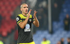 LONDON, ENGLAND - JANUARY 21: Oriol Romeu of Southampton during the Premier League match between Crystal Palace and Southampton FC at Selhurst Park on January 21, 2020 in London, United Kingdom. (Photo by Matt Watson/Southampton FC via Getty Images)