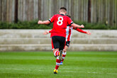 U18 Gallery: Saints 5-0 Swansea