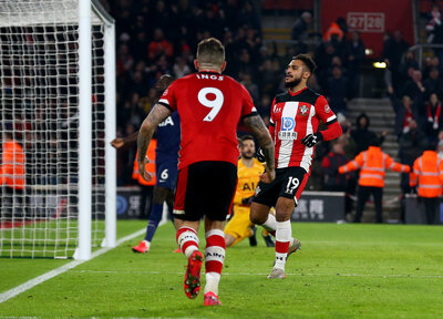 Boufal: We showed our character