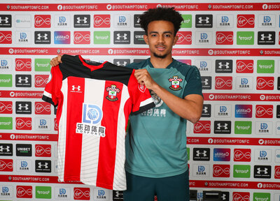 Maddox joins Under-23s on loan