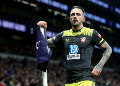 Top Fives: Ings's goals
