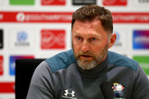 Press Conference (part two): Hasenhüttl pre-Everton