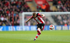 SOUTHAMPTON, ENGLAND - FEBRUARY 22: James Ward-Prowse during the Premier League match between Southampton FC and Aston Villa at St Mary's Stadium on February 22, 2020 in Southampton, United Kingdom. (Photo by Chris Moorhouse/Southampton FC via Getty Images)