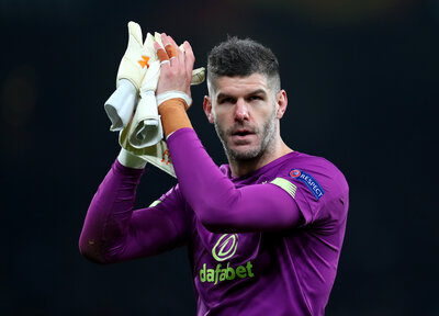 Loan Watch: Forster stars in two-game week