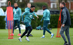 SOUTHAMPTON, ENGLAND - MARCH 10: Kyle Walker-Peters during a Southampton FC training session at the Staplewood Campus on March 08, 2020 in Southampton, England. (Photo by Matt Watson/Southampton FC via Getty Images)