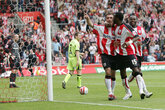 On This Day: Saints put six past Wolves