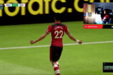 FIFA 20: Watford 4-2 Saints