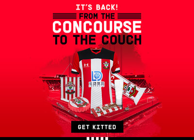 From the concourse to the couch: Matchday Boxes
