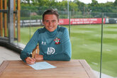 New four-year deal for Smallbone
