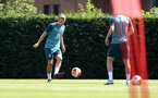 SOUTHAMPTON, ENGLAND - JUNE 22: James Ward-Prowse during a Southampton FC training session, at the Staplewood Campus, on June 22, 2020 in Southampton, England. (Photo by Matt Watson/Southampton FC via Getty Images)