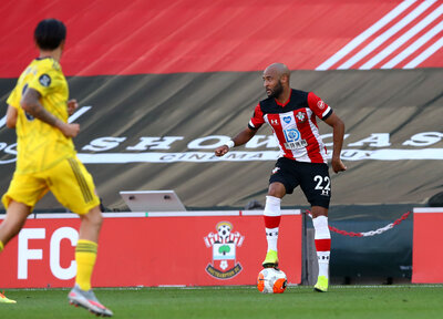Back Yourself: Nathan Redmond