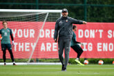 Hasenhüttl: We need to be brave