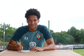 Olufunwa completes two-year deal