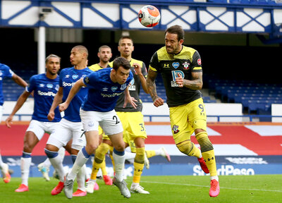 90 in 90: Everton 1-1 Saints