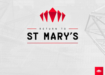 Return to St Mary's: Matchday checklist