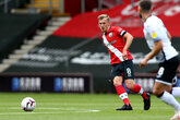 Ward-Prowse: The confidence is flowing