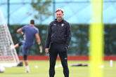 Hasenhüttl: We need to find rhythm