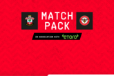 Match Pack: Saints vs Brentford
