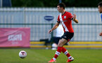 SOUTHAMPTON, ENGLAND - SEPTEMBER 18: Tom O'Connor of Southampton during the Premier League 2 match between Southampton FC B Team and Chelsea FC at Snows Stadium on September 18, 2020 in Southampton, England. (Photo by Isabelle Field/Southampton FC via Getty Images)