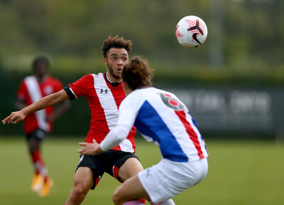 U18 Report: Saints 1-2 Crystal Palace