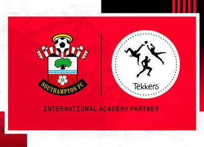 Saints team up with Tekkers Academy-Bahrain