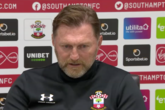 Press Conference (part two): Hasenhüttl assesses West Brom test