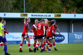 Women's FA Cup fixture announced