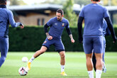 Gallery: Fine tuning for Chelsea