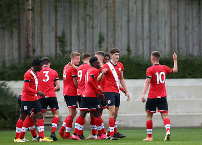 FA Youth Cup opponents announced