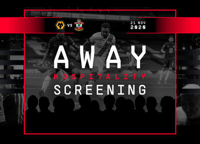 Watch Wolves screening at St Mary's
