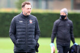 Hasenhüttl set to call on youngsters again