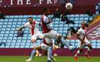 BIRMINGHAM, ENGLAND - NOVEMBER 01: Danny Ings(L) of Southampton strike scoring his first goal of the game during the Premier League match between Aston Villa and Southampton at Villa Park on November 01, 2020 in Birmingham, England. Sporting stadiums around the UK remain under strict restrictions due to the Coronavirus Pandemic as Government social distancing laws prohibit fans inside venues resulting in games being played behind closed doors. (Photo by Matt Watson/Southampton FC via Getty Images)