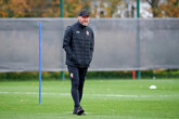 Video: Hasenhüttl previews Arsenal cup tie