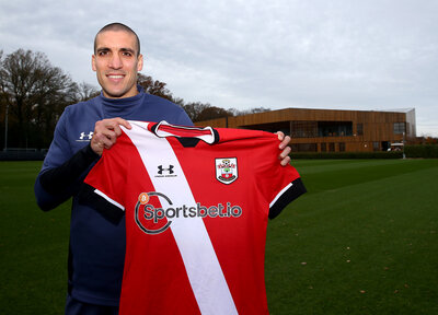 """Romeu """"privileged"""" to extend Saints stay"""