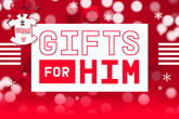 Gifts for him this Christmas