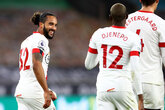 Walcott delighted to be off the mark - again