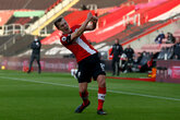 Ward-Prowse reacts to his best bits
