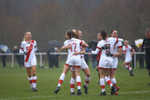 Saints to host Plymouth in second round of Women's FA Cup
