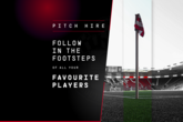 Hire the pitch at St Mary's