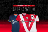 Claim your replacement 2020/21 replica shirt