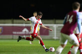 PL2 Gallery: West Ham 3-1 Saints