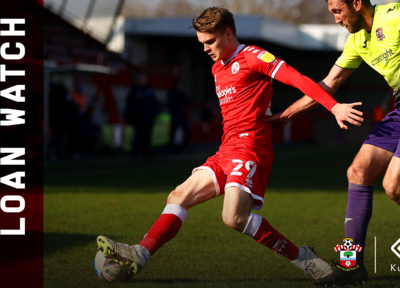 Loan Watch: Hesketh gains valuable minutes