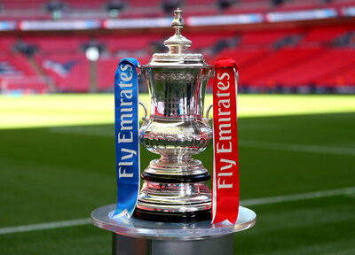 Saints learn FA Cup semi-final opponents