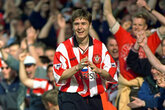 On This Day: Pahars double saves Saints
