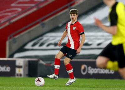 Saints bow out of FA Youth Cup