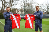 Saints Foundation to feature on shirts for Burnley game