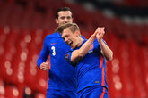 Ward-Prowse named in provisional England squad