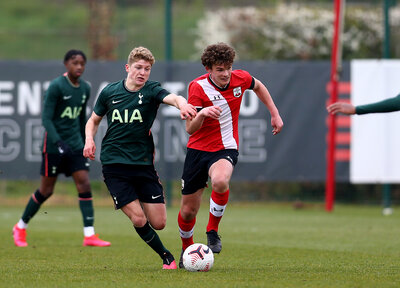 U18 Highlights: Saints 0-3 Spurs