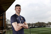 Forster wants Wembley redemption